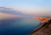 Grand Sable Dunes, Pictured Rocks National Lakeshore, Alger County, Michigan