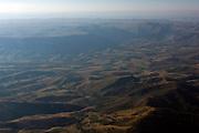 Sao Roque de Minas_MG, Brasil ..Aereas da Serra da Canastra...Aerial view of Serra da Canastra...Foto: BRUNO MAGALHAES / NITRO