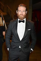 CRAIG McGINLAY at the SeriousFun Children's Network London Gala held at The Roundhouse, Chalk Farm Road, London on 3rd November 2016.
