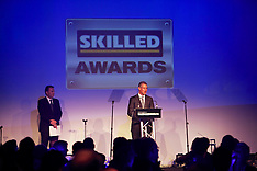2013 Skilled Awards Night