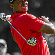 26 August 2012:   during the final round of The Barclays Championship for The FedEx Cup played at Bethpage Black in Farmingdale, NewYork.