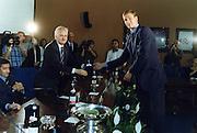 Incontro con D'Alema 1999<br /> alessandro de pol