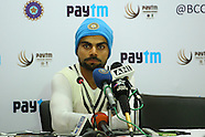 Cricket - India Practice and Presser in Delhi 2nd Dec