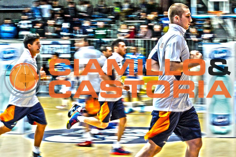 DESCRIZIONE : Cant&ugrave; Lega A 2014-15Acqua Vitasnella Cant&ugrave; Acea Roma<br /> GIOCATORE : Acea Roma<br /> CATEGORIA : Effetto Mosso<br /> SQUADRA : Acea Roma<br /> EVENTO : Campionato Lega A 2014-2015<br /> GARA : Acqua Vitasnella Cant&ugrave; Acea Roma<br /> DATA : 11/01/2015<br /> SPORT : Pallacanestro <br /> AUTORE : Agenzia Ciamillo-Castoria/I.Mancini<br /> Galleria : Lega Basket A 2013-2014  <br /> Fotonotizia : Cant&ugrave; Lega A 2013-2014 Acqua Vitasnella Cant&ugrave; Acea Roma<br /> Predefinita :