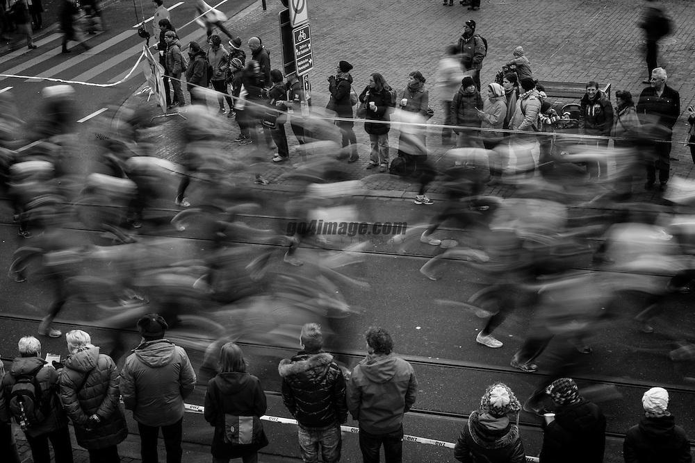 Zürcher Silvesterlauf 2013