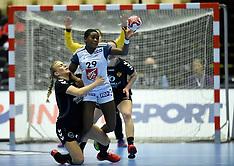 20151220 Frankrig-Montenegro, 7-8 plads, IHF Women Handball World Championship