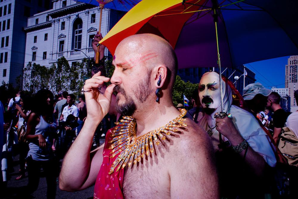 SF Pride 2010