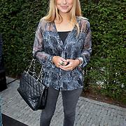 NLD/Amsterdam/20110825 - Uitreiking Jackie's Best Dressed List 2011, Gaby Blaaser