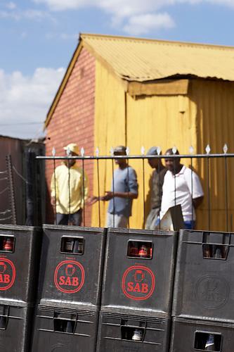 Travel, Soweto, Gauteng