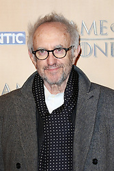 © Licensed to London News Pictures. 18/03/2015, UK. Ian Jonathan Pryce (High Sparrow) Game of Thrones - Series Five World Premiere, Tower of London, London UK, 18 March 2015. Photo credit : Richard Goldschmidt/Piqtured/LNP