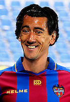 Pedro Ríos ( Levante UD )