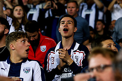 West Bromwich Albion fans - Mandatory by-line: Robbie Stephenson/JMP - 14/05/2019 - FOOTBALL - The Hawthorns - West Bromwich, England - West Bromwich Albion v Aston Villa - Sky Bet Championship Play-off Semi-Final 2nd Leg