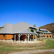 Appalachian Mountain Club Highland Center, Crawford Notch, NH