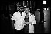 BEN OKRI; BETTANY HUGHES, The £100,000 Art Fund Prize for the Museum of the Year,   Tate Modern, London. 1 July 2015