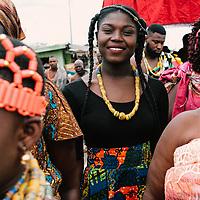 Yam Festival Ghana