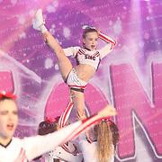 1034_Scruffy Mutt Cheerleading - X-Small Junior Level 2