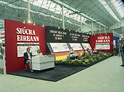 Irish Sugar Stand (no. 53) at G.A.A. Centenary Exhibition, R.D.S, Merrion Road, Dublin,<br />