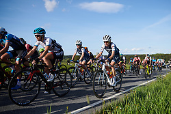 Tayler Wiles (USA) during Ladies Tour of Norway 2019 - Stage 2, a 131 km road race from Mysen to Askim, Norway on August 23, 2019. Photo by Sean Robinson/velofocus.com