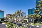 Business Buildings Of Costa Mesa