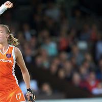 Argentina vs Netherlands ct women 2011