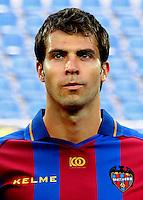 Andreas Ivanschitz ( Levante UD )