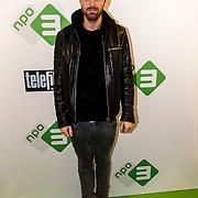 NLD/Amsterdam/20150112 - Premiere 6 Telefilms 2015, Tim Hofman