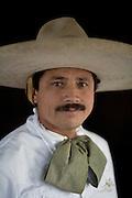 Rogelio Cruz, Charro, San Antonio, Texas