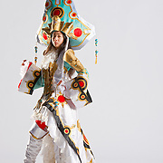 Shae Cook, Costume Construction, Major Works 2013