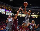 UNM Women's Basketball vs Fairleigh Dickinson 11/12/2016