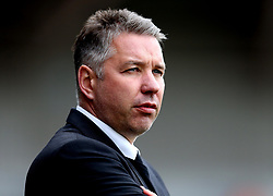 Doncaster Rovers manager Darren Ferguson - Mandatory by-line: Robbie Stephenson/JMP - 29/04/2017 - FOOTBALL - The Keepmoat Stadium - Doncaster, England - Doncaster Rovers v Exeter City - Sky Bet League Two