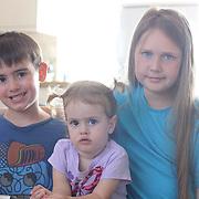Fyles Family