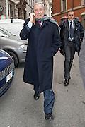 2013/03/06 Roma, Riunione della direzione del Partito Democratico. Nella foto Pietro Grasso.<br /> Rome, Partito Democratico meeting of national leadership. In the picture Pietro Grasso - &copy; PIERPAOLO SCAVUZZO