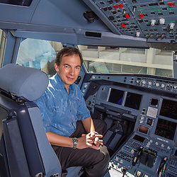 Hawaiian Airlines CEO - Mark Dunkerley<br />