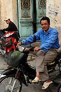 Vietnam: Hanoi..