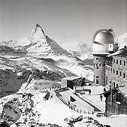 2016 Januray - Matterhorn