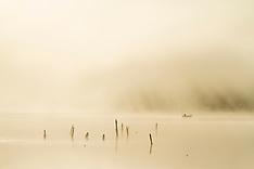 Crane Prarie Reservoir, OR