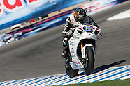 Ben Bostrom - Laguna Seca - AMA Pro Road Racing - 2010