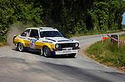 DM2 Tegee-Dan Rally 2008 - Horsens