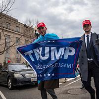 Trump Inauguration (2017)