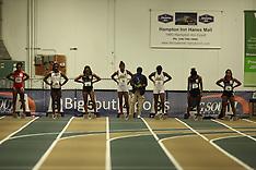 D2 Women's 60M Final