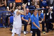 DESCRIZIONE : Trento Nazionale Italia Uomini Trentino Basket Cup Italia Germania Italy Germany<br /> GIOCATORE : Davide Pascolo<br /> SQUADRA : Italia Nazionale Uomini Italy<br /> EVENTO : Trentino Basket Cup<br /> GARA : Italia Germania Italy Germany<br /> DATA : 10/07/2014 <br /> SPORT : Pallacanestro<br /> AUTORE : Agenzia Ciamillo-Castoria<br /> Galleria : FIP Nazionali 2014<br /> Fotonotizia : Trento Nazionale Italia Uomini Trentino Basket Cup Italia Germania Italy Germany
