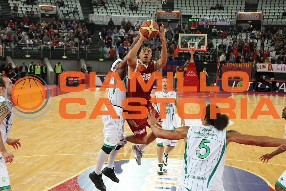 DESCRIZIONE : Roma Lega A 2009-10 Basket Lottomatica Virtus Roma Air Avellino<br /> GIOCATORE : Ibrahim Jaaber<br /> SQUADRA : Lottomatica Virtus Roma<br /> EVENTO : Campionato Lega A 2009-2010<br /> GARA : Lottomatica Virtus Roma Air Avellino<br /> DATA : 25/10/2009<br /> CATEGORIA : tiro<br /> SPORT : Pallacanestro<br /> AUTORE : Agenzia Ciamillo-Castoria/G.Ciamillo