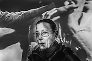 Yvonne Rainer Portrait