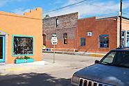Arizona, Utah,  Nouveau Mexique