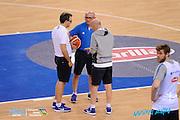 DESCRIZIONE: Torino FIBA Olympic Qualifying Tournament Allenamento<br /> GIOCATORE: Luca DalMonte<br /> CATEGORIA: Nazionale Maschile Senior Allenamento<br /> GARA: FIBA Olympic Qualifying Tournament Allenamento<br /> DATA: 05/07/2016<br /> AUTORE: Agenzia Ciamillo-Castoria