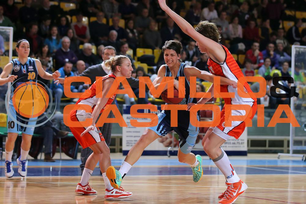 DESCRIZIONE : Ragusa Lega A1 Femminile 2013-14 Final Four Coppa Italia Semifinale Famila Wuber Schio UMB AcquaSapone Umbertide<br /> GIOCATORE : Chiara Consolini<br /> SQUADRA : UMB AcquaSapone Umbertide<br /> EVENTO : Final Four Coppa Italia Lega A1 Femminile 2013-2014 <br /> GARA : Famila Wuber Schio UMB AcquaSapone Umbertide<br /> DATA : 15/02/2014<br /> CATEGORIA : <br /> SPORT : Pallacanestro <br /> AUTORE : Agenzia Ciamillo-Castoria/ElioCastoria<br /> Galleria : Lega Basket Femminile 2013-2014 <br /> Fotonotizia : Ragusa Lega A1 Femminile 2013-14 Final Four Coppa Italia Semifinale Famila Wuber Schio UMB AcquaSapone Umbertide<br /> Predefinita :