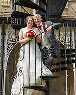 Frank & Karen's Wedding