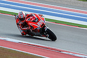 April 19-21, 2013- Nicky Hayden (USA), Ducati Team