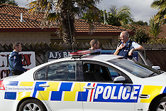 Tauranga-Mt Maunganui police pursuit ends in arrest