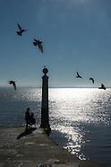 LSB161A Lisbon seaside